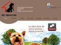 Pet-services : Garde d'animaux et Taxi animalier