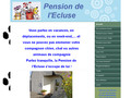 Pension chien chat nac