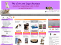 The Cats and Dogs Boutique